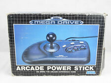Sega Mega Drive Arcade Power Stick Joystick Boxed