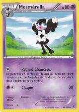 Mesmérella  - XY3:Poings Furieux - 40/111 - Carte Pokemon Neuve Française