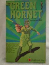 THE GREEN HORNET 1966 COMPLETE CARTOON KIT ***Rare
