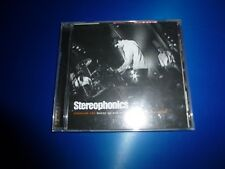 STEREOPHONICS * CD * HURRY UP AND WAIT * DISC X 1