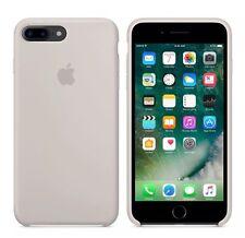 """STONE GENUINE ORIGINAL Apple silicon case for iPhone 8 Plus/ iPhone 7 Plus  5.5"""""""