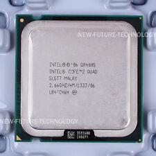 Intel Core 2 Quad Q8400S(AT80580AJ0674M) SLGT7 CPU 1333/2.66 GHz LGA 775 100% OK