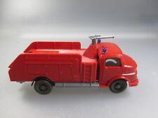 Wiking:***MB 1413 Flugplatz- Feuerwehr  (Schub35)