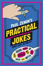 Paul Zenon's Practical Jokes by Paul Zenon (Hardback, 2015)