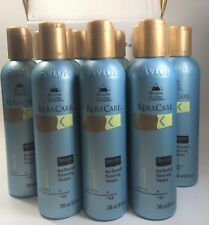 Lot of 12 Avlon KeraCare Dry& Itchy Scalp Anti-Dandruff Shampoo 8OZ- 12 Bottles