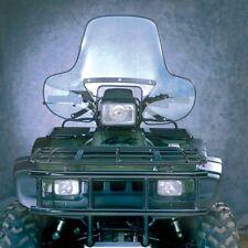 "National Cycle ATV Fairing 32"" Windshield For ATV W/ High Headlight N2574"