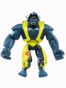 2008 Marvel Wolverine and the X-Men BEAST Great Condition