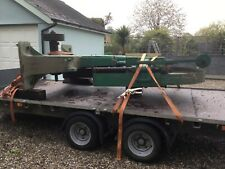 """Pickles & Ransomes 48"""" Resaw - Saw Mill Woodworking Machine"""