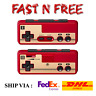 Nintendo Switch Online FAMICOM Controller Joy Con Limited Ed --JAPAN OFFICIAL--