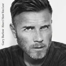 Gary Barlow - Since I Saw You Last [Bonus Tracks] - Gary Barlow CD OMVG The