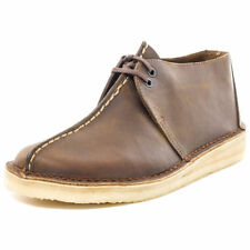 Chaussures marrons Clarks pour homme