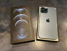 New listing Apple iPhone 12 Pro Max - 256Gb - Pacific Blue (Unlocked)