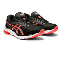 Asics Womens Gel-Pulse 12 Running Shoes Trainers Sneakers Black