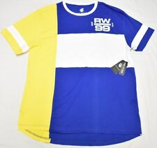 Rocawear T-Shirt Men's Size 3X 3XB 3XL Dobson Colorblock Graphic Tee Urban P133