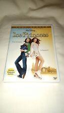 Ice Princess (DVD, 2005, FullScreen ) ~  Ice Skating Comedy Figure Skating Movie