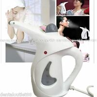 4 in 1 Functional Steamer Fabric Clothes Garment Steam Iron Handheld Travel NEW