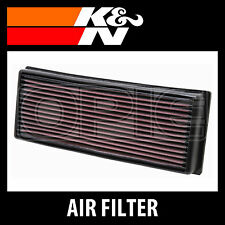 K&N High Flow Replacement Air Filter 33-2001 - K and N Original Performance Part