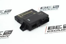 Original Audi Q5 8R 2.0 TFSI Gateway BEM Diagnose Interface Temic 8R0907468