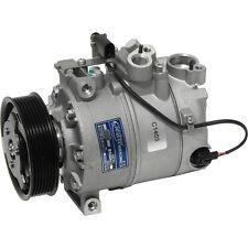 Universal Air Conditioner (UAC) CO 11239C A/C Compressor New w/ Clutch