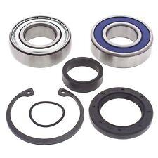 Polaris IQ LX 600, 2007-2008, Track Drive Shaft Bearing & Seal Kit