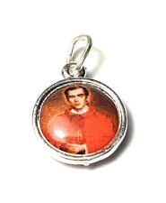 Blessed Jerzy Popieluszko martyr Catholic Church Solidarity relic medal