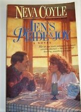 Jen's Pride & Joy by Neva Coyle Paperback Book A Novel