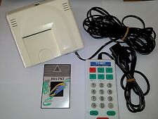 Famicom TV-NET MC-1200B adapter for Family Computer Television Network