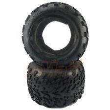 Traxxas Tires Talon 3.8 inch with Foam Inserts For Revo 1:10 RC Car Truck #5370