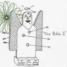 AJJ, Andrew Jackson Jihad - The Bible 2 [New CD]
