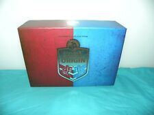 Holden State of Origin: Ultimate Collection 1980-2012 DVD - missing 2 discs