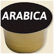 120 CAPSULE CAFFE' COMPATIBILI CAFFITALY MISCELA ARABICA