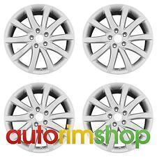 "Audi A4 2013-2014 18"" Factory OEM Wheels Rims Set"