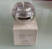 Cle De Peau Beaute La Creme/ The Cream Deluxe size Sample 5 ml NIB