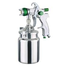 Air Locker R7100S Spray Gun, Professional Hvlp Siphon Feed, 1000ml / 34 fl. oz