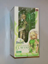 Kotobukiya Shining Wind Elwing 1/8 Scale PVC Figure NEW MIMB