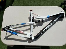 """Cannondale Scalpel Carbon Frame L 19""""  29er XC frame Very good condition !!!"""