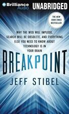 NEW Breakpoint: Why the Web Will Implode, Search Will Be Obsolete