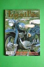 LEGEND BIKE 80/1999 NSU 250 MAX MOTO GILERA SEI GIORNI MONDIAL CROSS MORBIDELLI