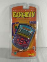 Hasbro HangMan Electronic Digital Handheld Game