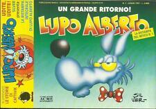 LUPO ALBERTO n° 1 - Ristampa (ACME, 1991)