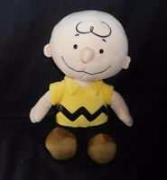 """13"""" KOHL'S CARES FOR KIDS CHARLIE BROWN PEANUTS SNOOPY STUFFED ANIMAL PLUSH TOY"""