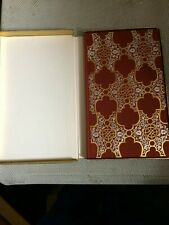 Folio Society, OMAR KHAYAM hardback 1970 in box