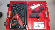Hilti DX 5-IE Insulation Fastening Tool kit,BRAND NEW. 2142659 (897)