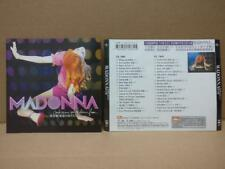 Rare Madonna Confessions On A Dance Floor China Gold 2x CD FCS8561