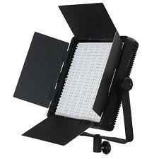 Oferta: LED-Studio lámpara cn-600 sa video-lámpara foto-Studio-superficies lámpara