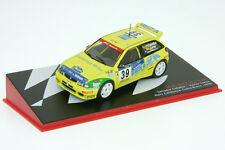 1:43 seat ibiza kit-car-Salvador Canellas-Rallye Catalunya 1998