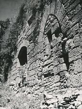 BEYNAC c. 1935 - Maison en Pierres   Dordogne - DIV8927