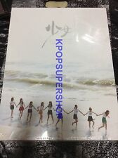 Girls' Generation  First Photobook In Tokyo SNSD DVD English Subtitles OOP