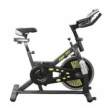 Exercise Bike Fitness Gym Spin Training Cycle 13KG Fly Wheel