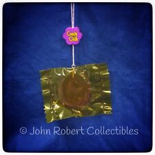 Dept 56 Candy Crush Orange Wrap Candy Ornament # 4057398